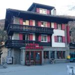 Hotel Burgener,  Saas-Fee