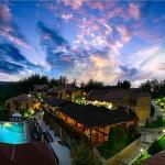 Aurora Resort & Spa, Berovo