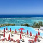 Akoya Hotel & Spa, La Saline les Bains