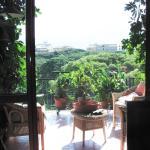 Homestay Whitaker, Palermo