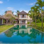 Villa Lumia Bali, Ubud