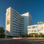 DiLuch Health Resort, Anapa