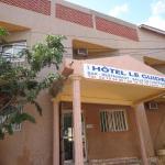 Hotel le Guide,  Lomé