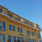 Hotel Pictures: Atoll Hotel, Fréjus