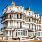 East Beach Hotel, Eastbourne