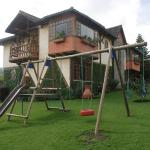 Hotel Pictures: B&B Tumbaco, Hacienda Rumihuaicu
