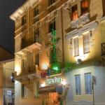 Hotel Eden, Turin