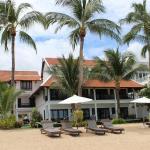 Baan Bophut Beach Hotel, Bophut