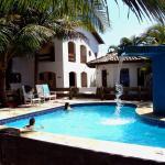 Hotel Pictures: Pousada Icaraí, Ilha Comprida