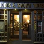 Alcock & Brown Hotel, Clifden
