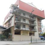 Aparthotel San Francisco, Santiago