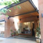 Andes Suites, Santiago
