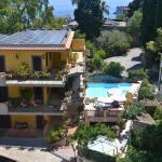 Residence Villa Il Glicine, Taormina