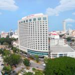 Hotel Royal Penang, George Town