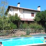 Villa Arcobaleno,  L'Aquila