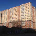 Apartments 38 Deputat, Irkutsk