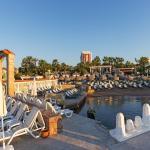 Club Hotel Sera, Antalya
