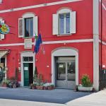 Affittacamere La Rosa,  Lucca