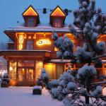Hotel Sabała, Zakopane