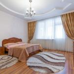Apartment Nursaya 1 - 113,  Astana