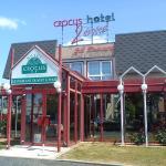 Hôtel Crocus Caen Parc Expo, Caen