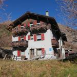 Appartamenti Lorenza, Livigno