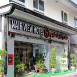 Naif View Hotel, Dubai