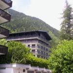 Appartement Aiguilles de Brevent,  Chamonix-Mont-Blanc