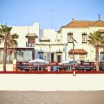 Hotel Pictures: Playa de Regla, Chipiona