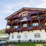 Fotografie hotelů: Hotel Schneeberghof, Puchberg am Schneeberg