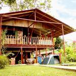 Hakuna Matata Hostel, Cahuita