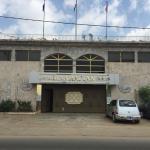 Manhattan Suites, Abidjan