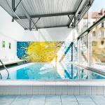 酒店图片: Augarten Art Hotel, 格拉茨