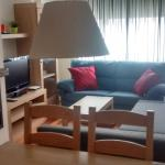 Hotel Pictures: Margas Golf Apartment, Latas
