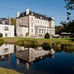 Hotel Pictures: Château De Saulon, Saulon-la-Rue