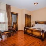 Wudasie Castle Hotel, Addis Ababa