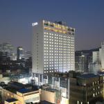 Solaria Nishitetsu Hotel Seoul Myeongdong, Seoul