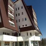 Hotellikuvia: Apartment M, Bjelašnica