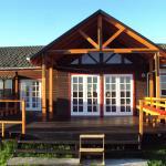 Hotel Pictures: Cabañita Bosque Lago, Frutillar