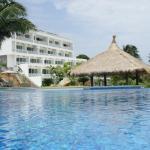 Villa Terra Private in Cliff Resort, Mui Ne