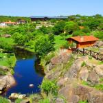 Hotel Pictures: Los Ancares Resort, Mina Clavero