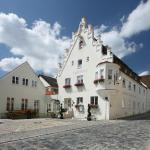 Hotel Pictures: Landhotel Weißer Hahn, Wemding