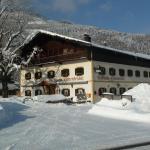 Hotelbilleder: Gasthaus Hohenkendl, Schwendt