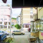 Bliznak,  Ohrid