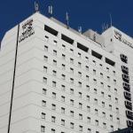 Umeda OS Hotel, Osaka