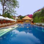 Alam Kulkul Boutique Resort, Kuta