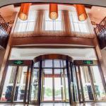 Fengsheng Zhongzhou Yihe Hotel,  Tengchong