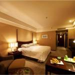 Kaiyuanmanju Hotel Tianjin Tanggu, Binhai