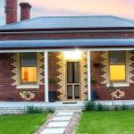 Booth Street Cottage,  Bendigo