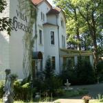 Hotel Villa Herzog,  Dresden